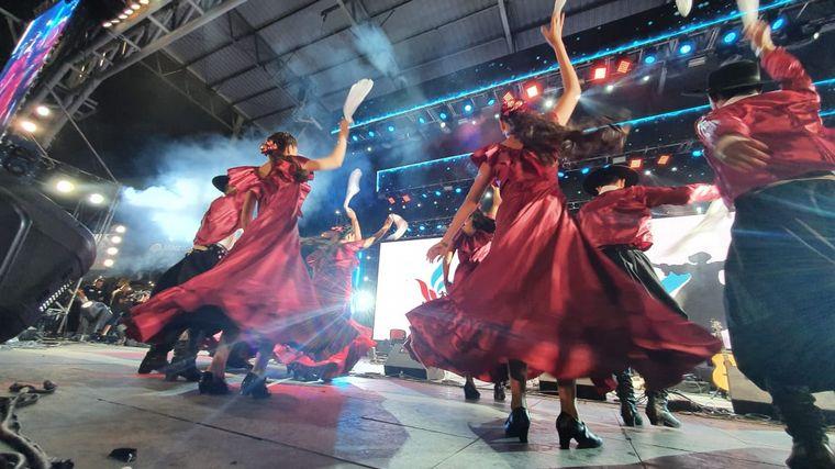 FOTO: El ballet