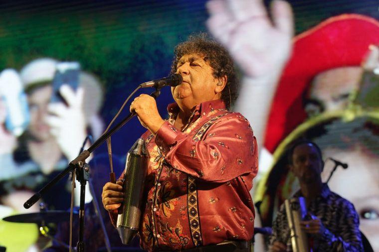 FOTO: Convocatoria récord en el anfiteatro José Hernández