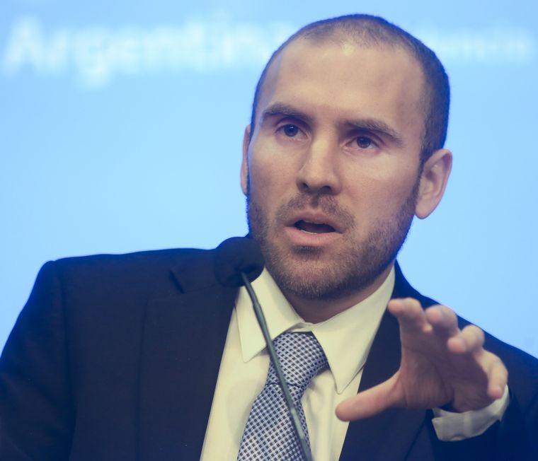 FOTO: El micrófono abierto dejó en evidencia a Guzmán.