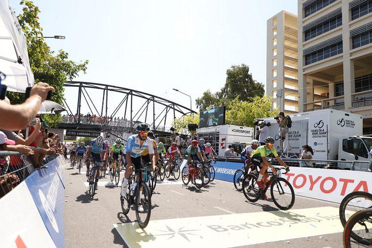 FOTO: Vuelta a San Juan