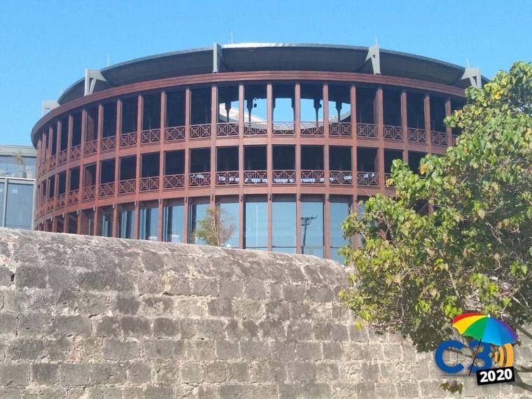 AUDIO: La ciudad amurallada es el entorno donde están los sitios históricos de Cartagena.