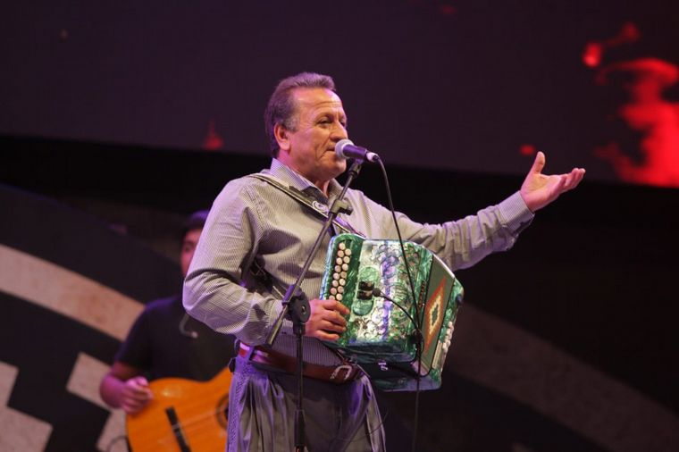 FOTO: Postales de la séptima luna del Festival de Cosquín.