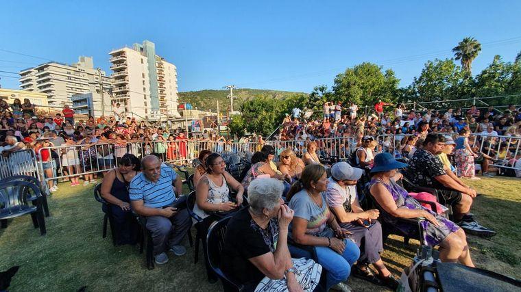 FOTO: La Pensión de Doña Lidia ganó el premio a Mejor Producción Carlospacense