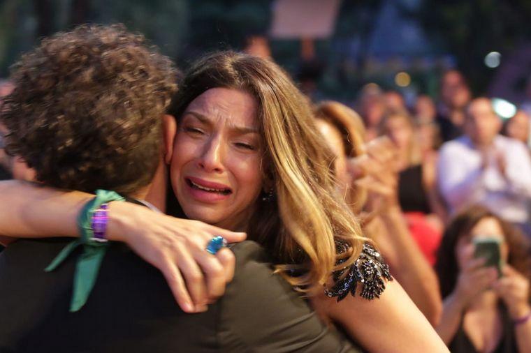FOTO: El elenco de Rotos de Amor brilló durante la ceremonia