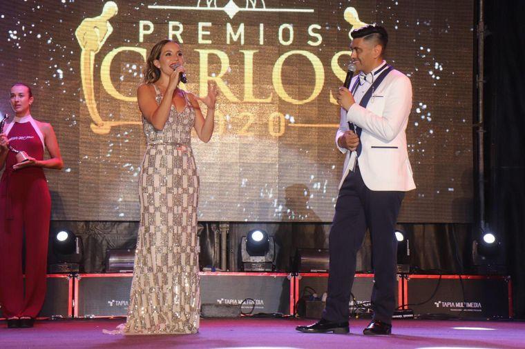 AUDIO: La entrega de los Premios Carlos se hará el 1 de febrero en el Estadio Arena