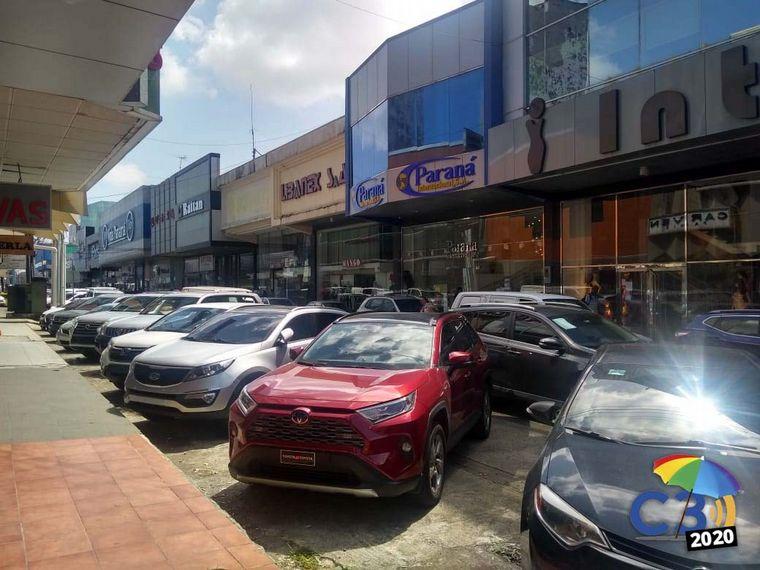 FOTO: Colón, zona libre de impuestos.