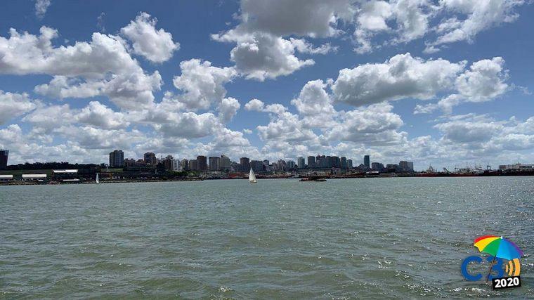 AUDIO: Anamora, un recorrido en barco por los secretos de Mardel (por Micaela Rodríguez)