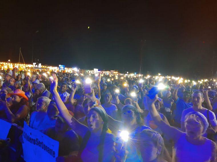 FOTO: Las mejores imágenes de la fiesta chayera.