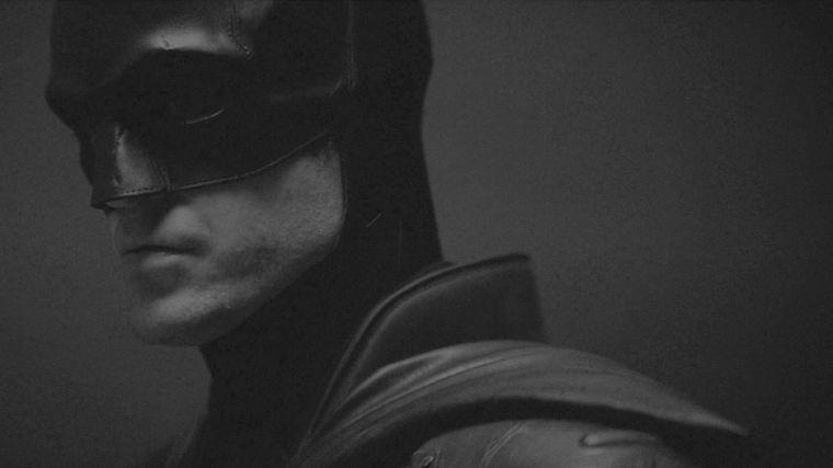 FOTO: Lanzan el primer avance de la nueva película de Batman