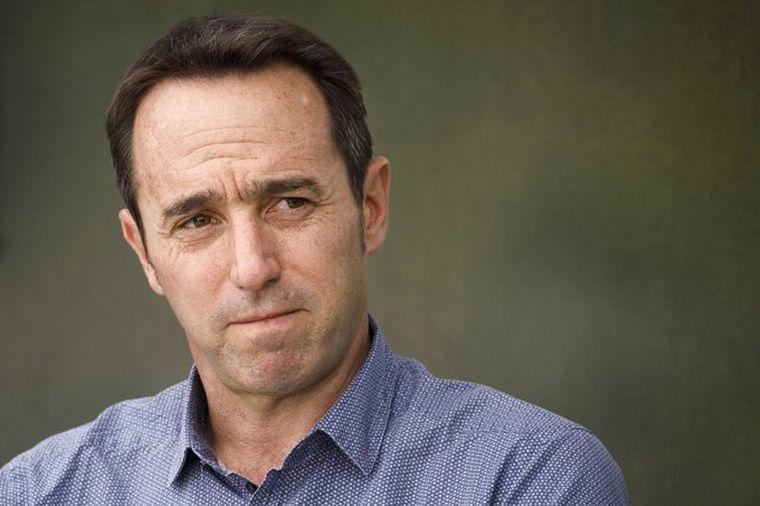 Renunció Marcos Galperín en Mercado Libre