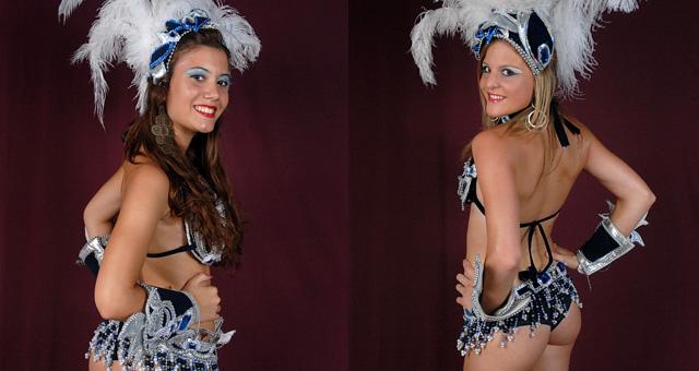 Fiesta privada de Carnaval [Anais Luna] ARCHI_70420