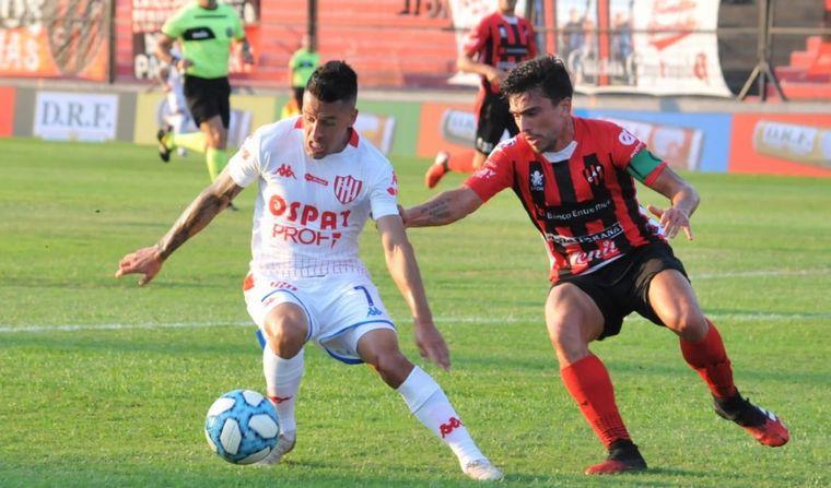 Patronato-Unión, por la Superliga: abre la fecha en Entre Ríos