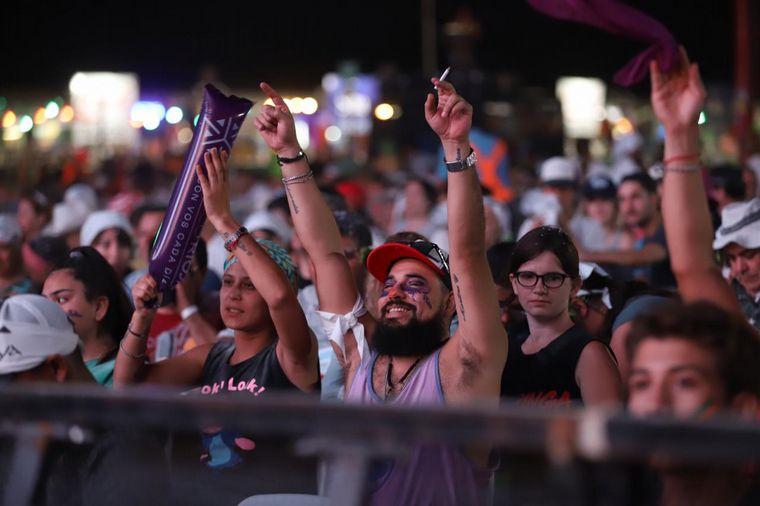 FOTO: Las mejores postales de la Fiesta de la Chaya.