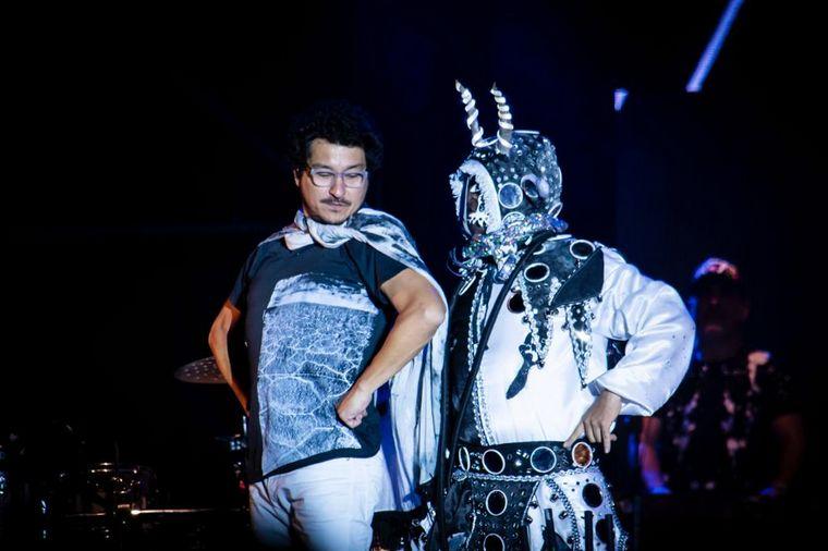 FOTO: Público en el Carnaval de Los Tekis