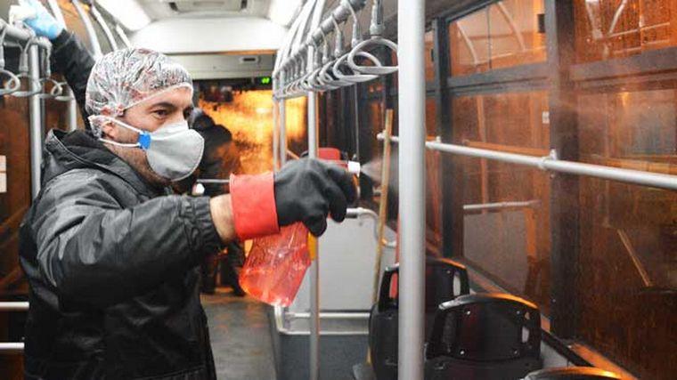 FOTO: La OMS declaró al coronavirus como una pandemia.