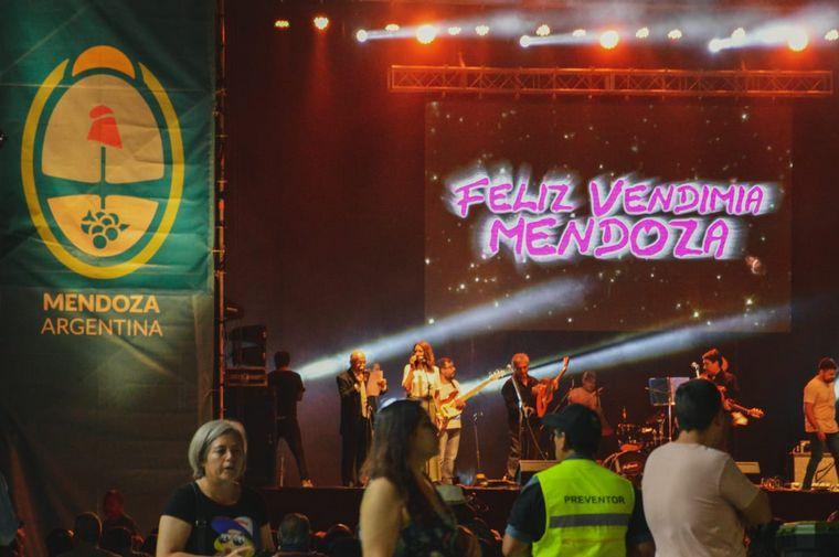 FOTO: Fiesta de la Vendimia: Semana Federal