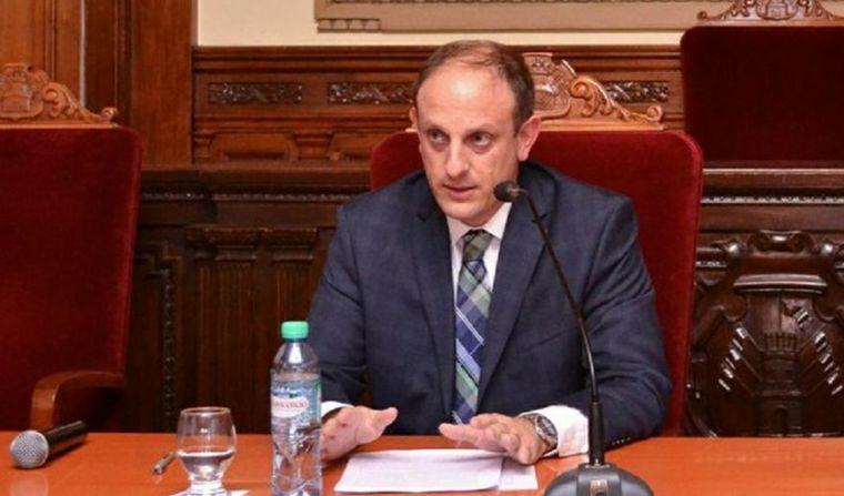 AUDIO: Sebastián Cruz López Peña presidirá el TSJ de Córdoba en 2021