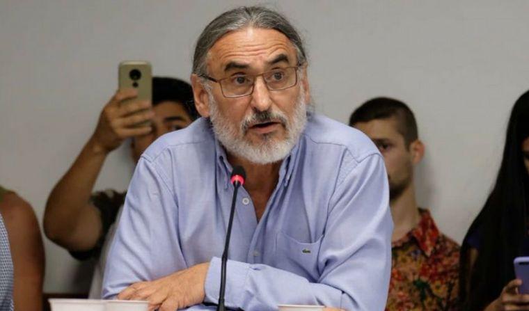 AUDIO: El agro dice que aún no está decidida la suba de retenciones (Informe de O. Morales)