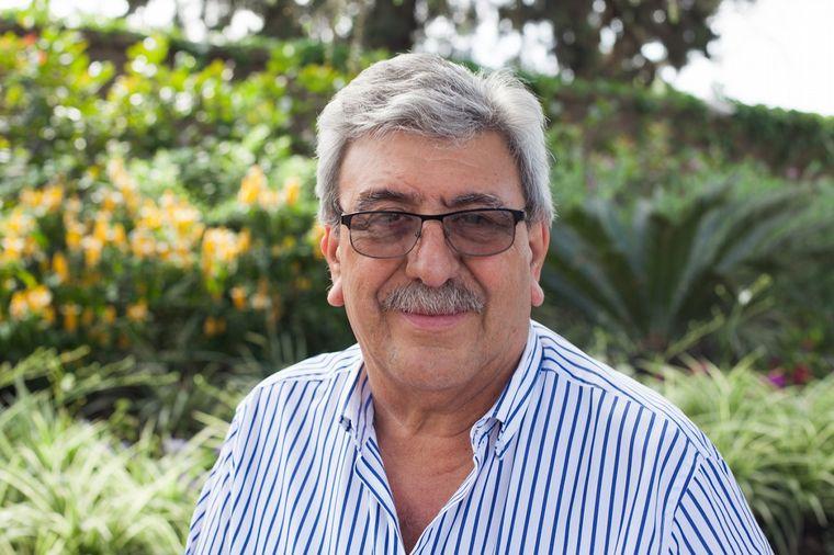FOTO: Falleció Ramón Ayala, el Secretario General de UATRE.