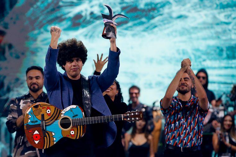 FOTO: Las mejores imágenes del Festival de Viña del Mar.
