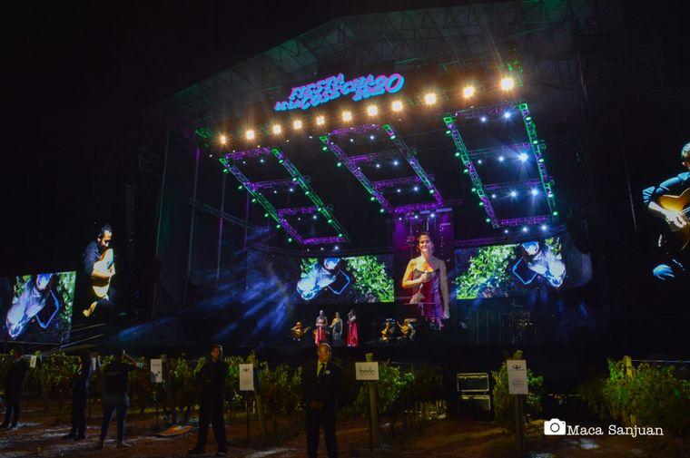 AUDIO: El intendente de Mendoza anticipa la gran Fiesta de la Vendimia