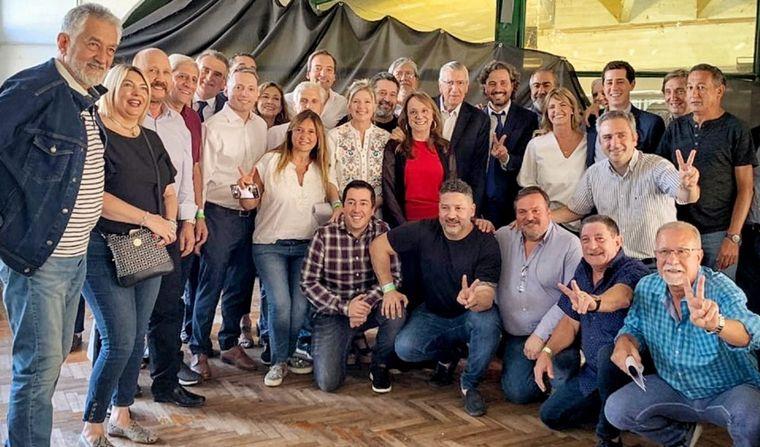 AUDIO: El Congreso partidario del PJ puso el foco en la unidad (por Ariel Rodríguez)