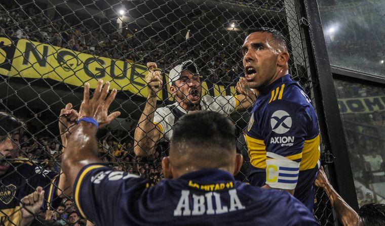 FOTO: Boca Campeon