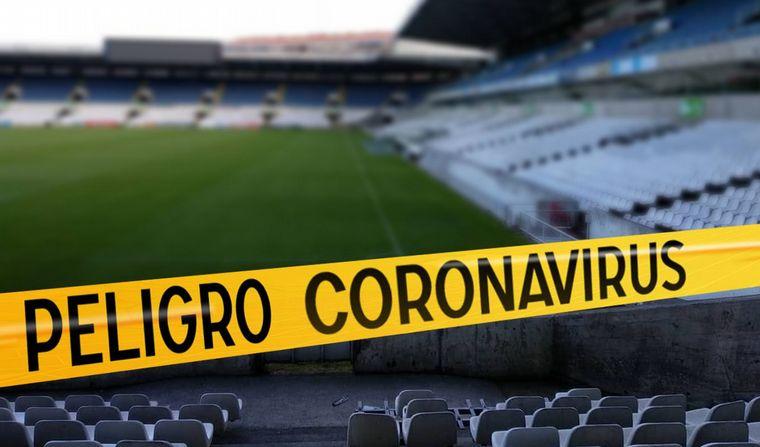 FOTO: Belgrano jugará en Alberdi sin su público.