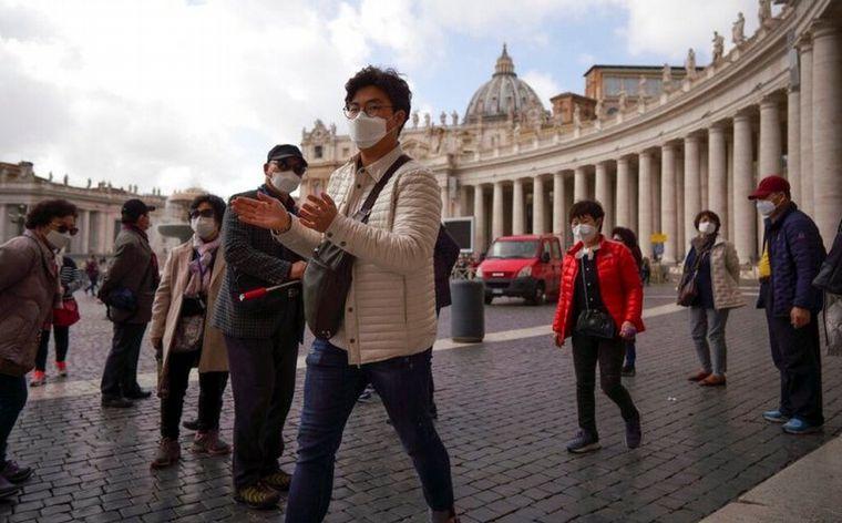 AUDIO: El Vaticano celebrará Semana Santa sin presencia de fieles