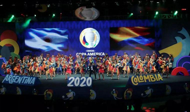AUDIO: La Copa América de Argentina y Colombia pasó para 2021