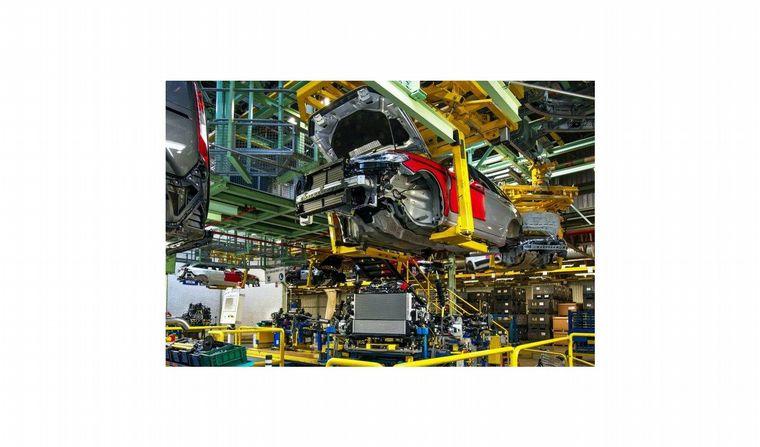 FOTO: VW suspenderá la producción en las plantas de Italia, Portugal, Eslovaquia y España