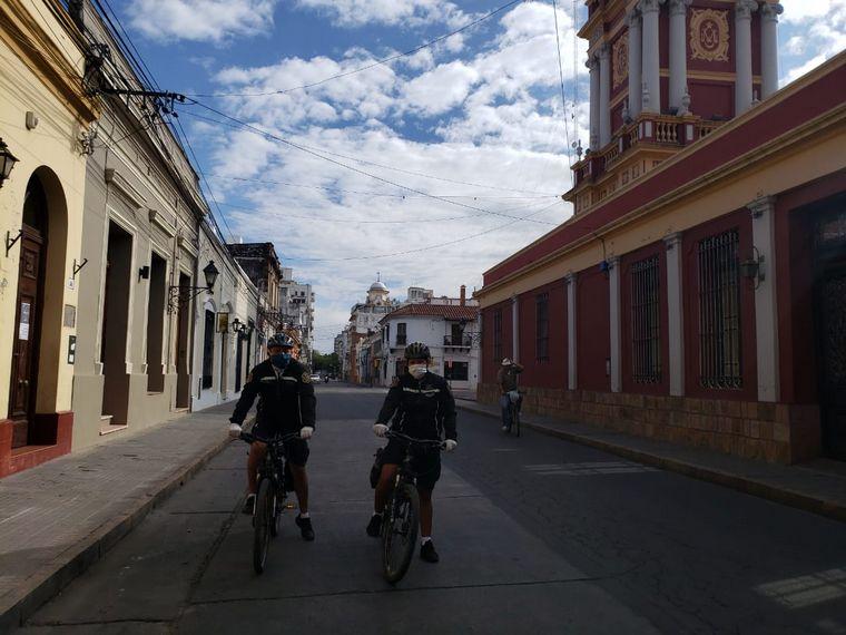 FOTO: Río Cuarto