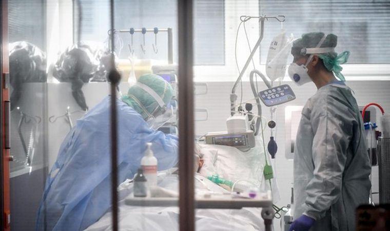 AUDIO: Confirman la octava muerte por coronavirus (por Ariel Rodríguez)