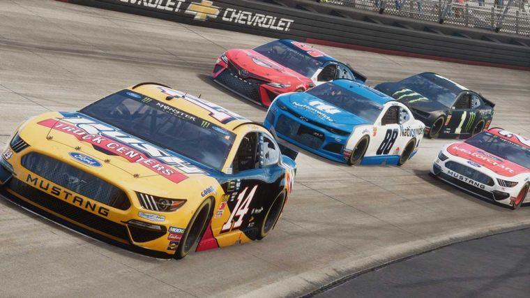 FOTO: Dos carreras sorpresa en PlayStation 4 y Xbox One entregan 10 mil dólares en premios