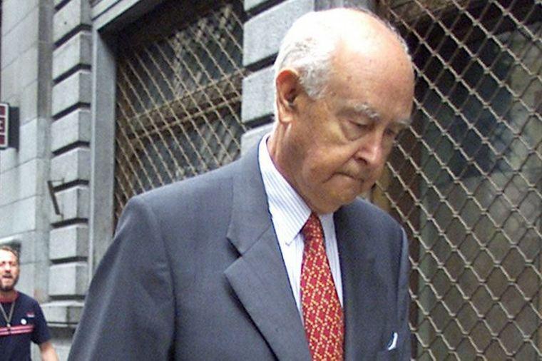 A los 97 años, murió el exministro de Economía Roberto Alemann