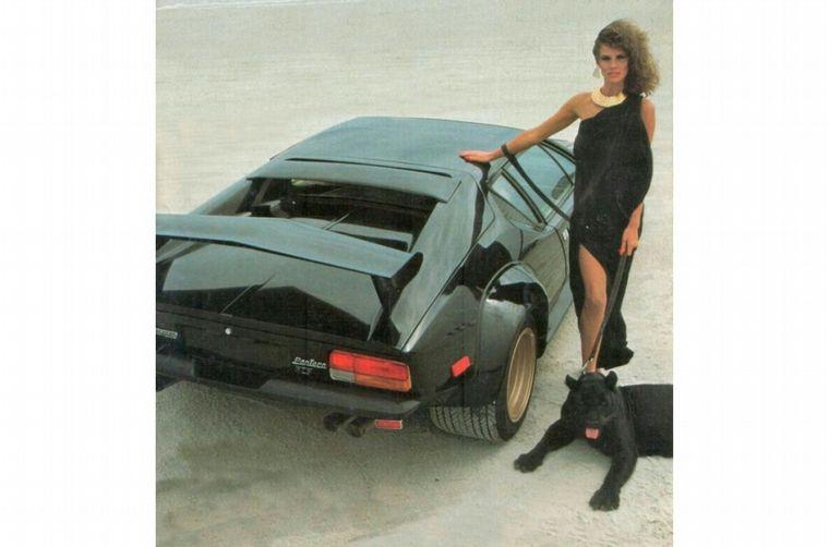 FOTO: Una brochure con el modelo que además tenía un precio excelente