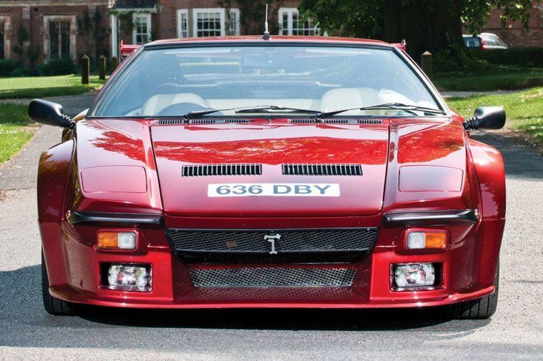 FOTO: El GT5 de 1980