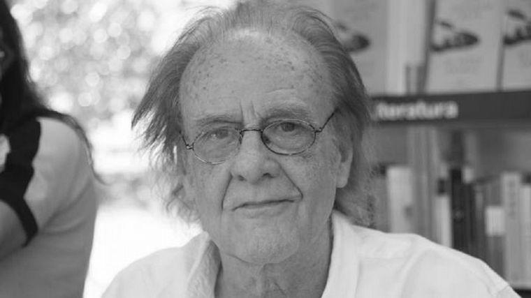 Muere el músico y cantautor Luis Eduardo Aute