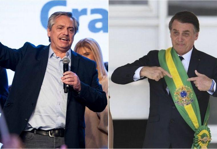 Crisis total en Brasil: Bolsonaro echó a su ministro de Salud