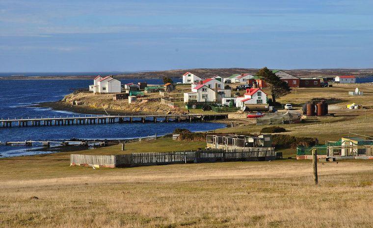 Confirmaron el primer caso de coronavirus en las Islas Malvinas - Actualidad