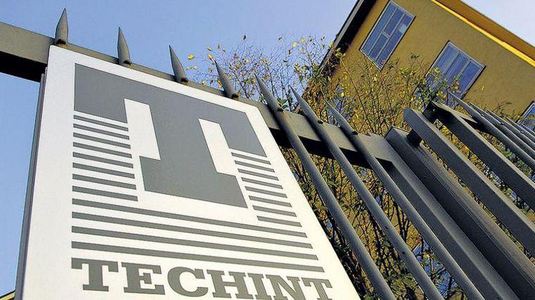 FOTO: Techint
