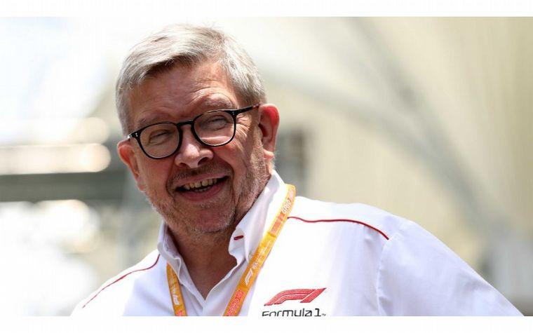 FOTO: La F1 busca una salida y no le teme a correr a puertas cerradas