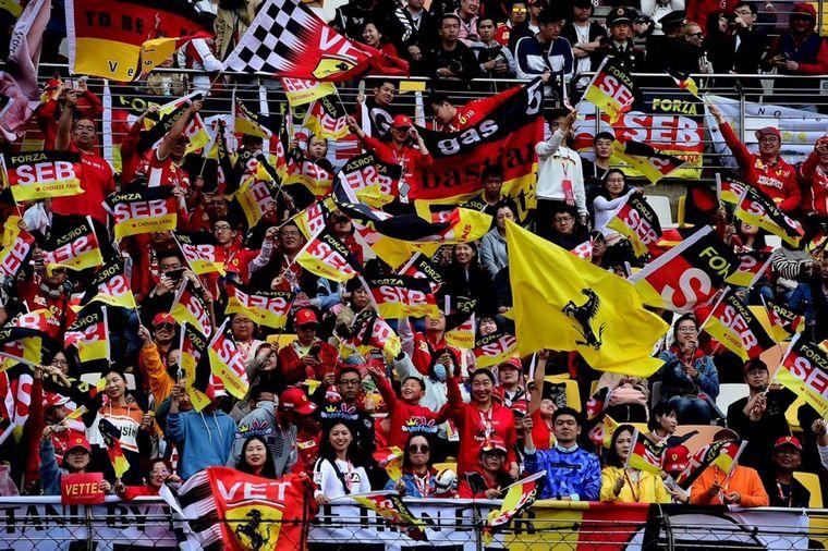 FOTO: Brawn -manager deportivo de F1- cree que se pueden correr 18-19 carreras en 2020