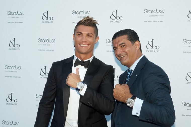 FOTO: Lionel Messi inspira una colección de Jacob & Co. con su nombre.