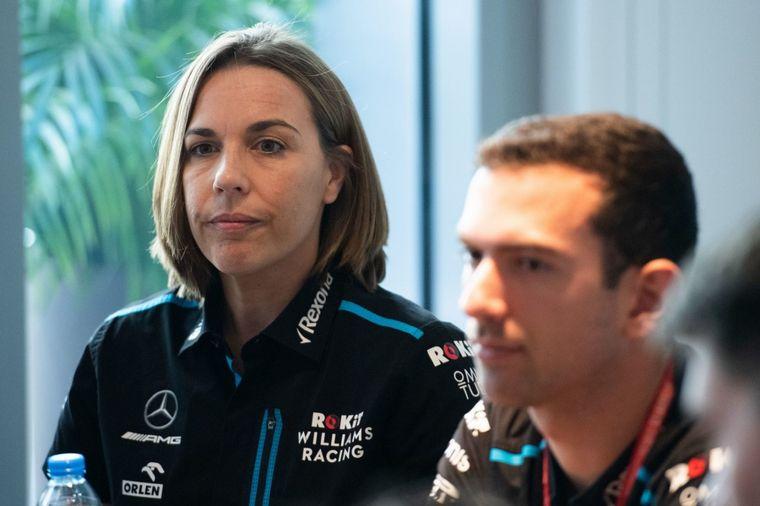 FOTO: El piloto canadiense Nicholas Latifi debutará este año con Williams en F1