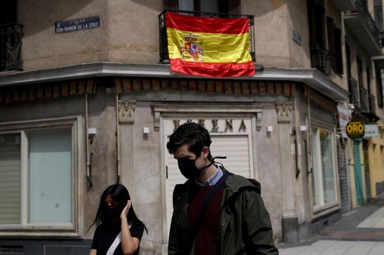 AUDIO: España no registra muertos por coronavirus desde hace tres meses
