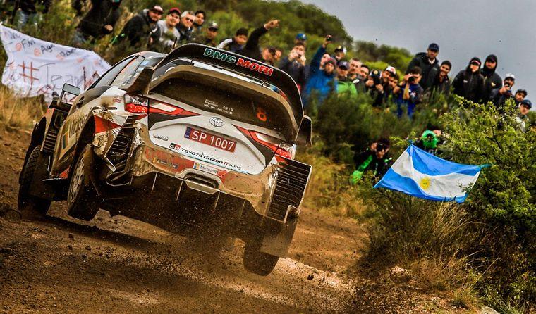 AUDIO: García Remohí en Cadena3 confirmando que no tendremos Rally Mundial en 2020.