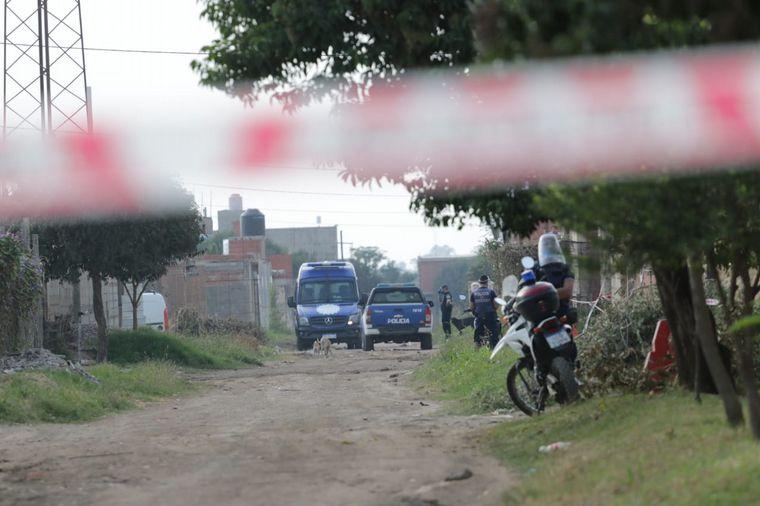 AUDIO: El policía de Alta Gracia habría disparado a un ladrón en medio de un forcejeo