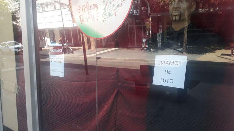 AUDIO: 70 mil familias tucumanas dependen de la actividad comercial.