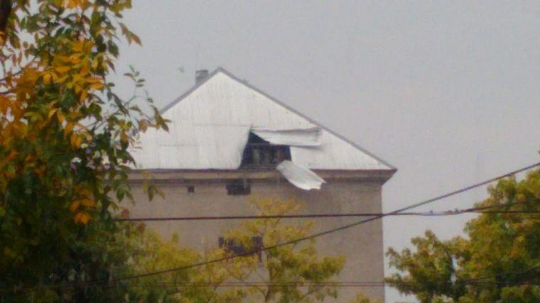 FOTO: Tensión en el penal de Villa Devoto.